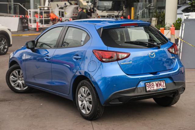 2016 Mazda 2 DJ2HAA Neo Hatchback Image 2