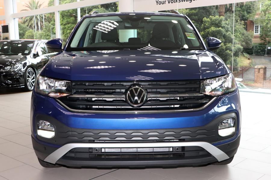 2020 MY21 Volkswagen T-Cross C1 85TSI Life Suv Image 4