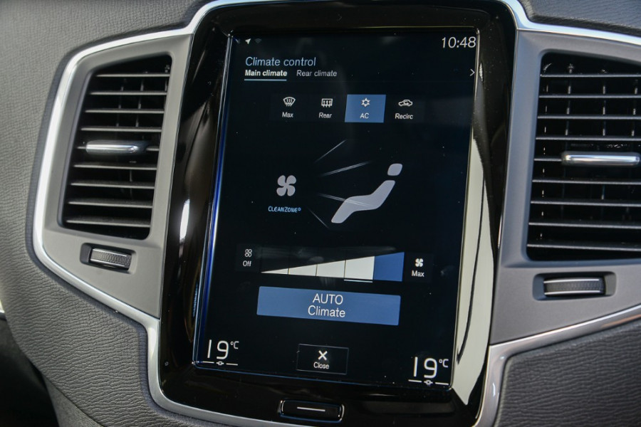 2018 MY19 Volvo XC90 L Series T6 Momentum Suv Mobile Image 15
