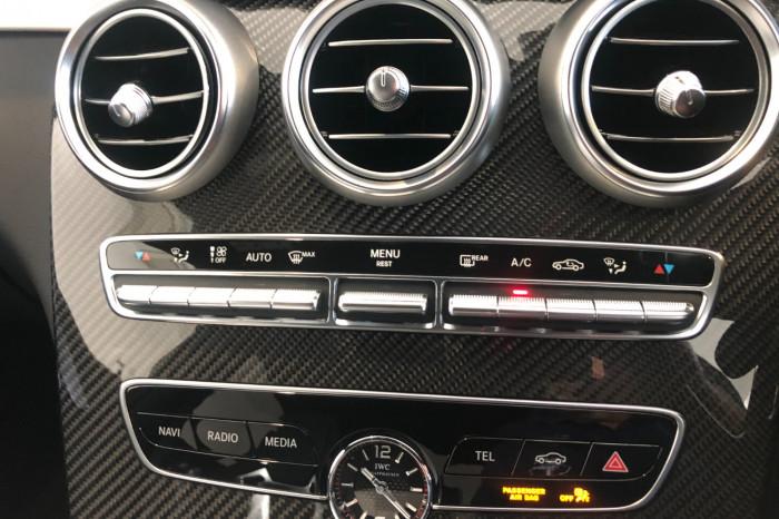 2021 Mercedes-Benz C Class Image 22