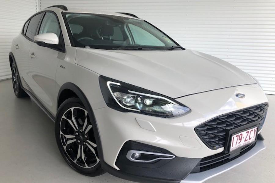 2019 Ford Focus ACTIVE 5D Hatchback Image 1