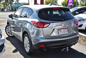 2012 Mazda CX-5 KE Series Grand Touring Suv