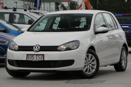 Volkswagen Golf 90TSI DSG Trendline VI MY12.5