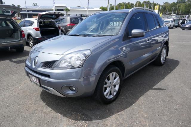 2008 Renault Koleos Wagon 8 of 24