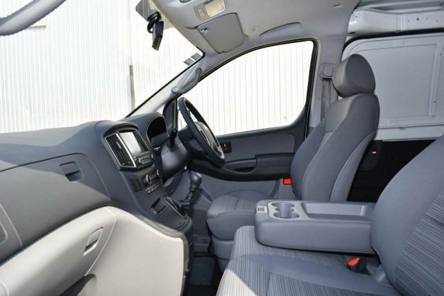 2019 MY20 Hyundai iLoad TQ4 Van Van