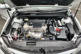 2018 Toyota Camry ASV70R SX Sedan Image 3