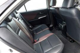 2015 Toyota Camry ASV50R ATARA SX Sedan image 13