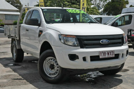 Ford Ranger XL Super Cab 4x2 Hi-Rider PX