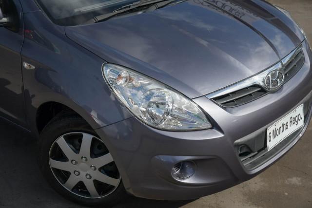 2012 Hyundai I20 PB MY12 Active Hatchback Image 16