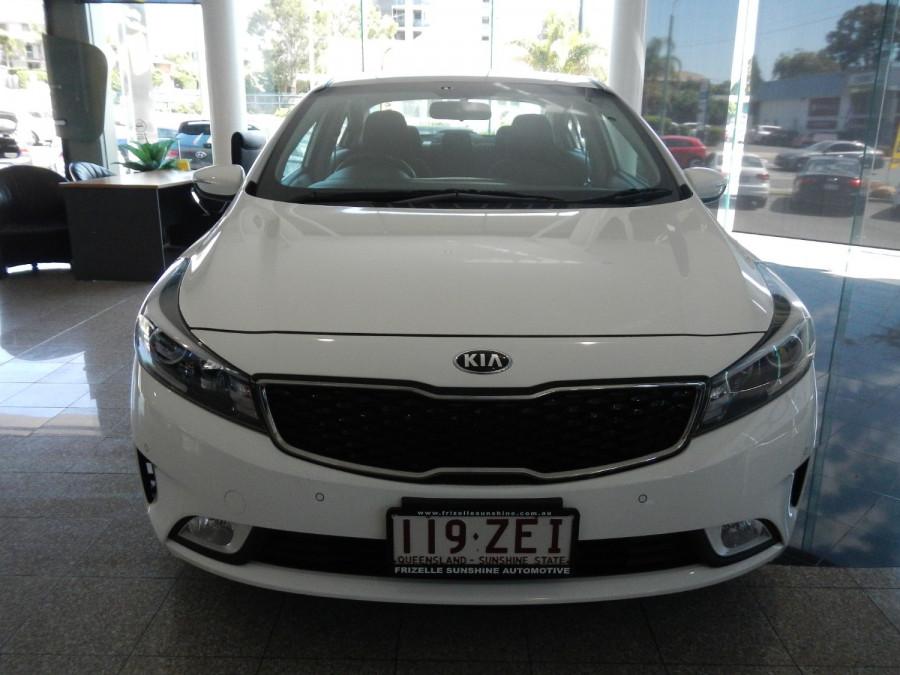 2016 MY17 Kia Cerato YD MY17 S Premium Sedan Image 8