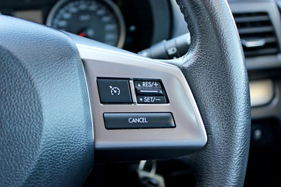 2014 Subaru Impreza G4  2.0i Sedan Image 18