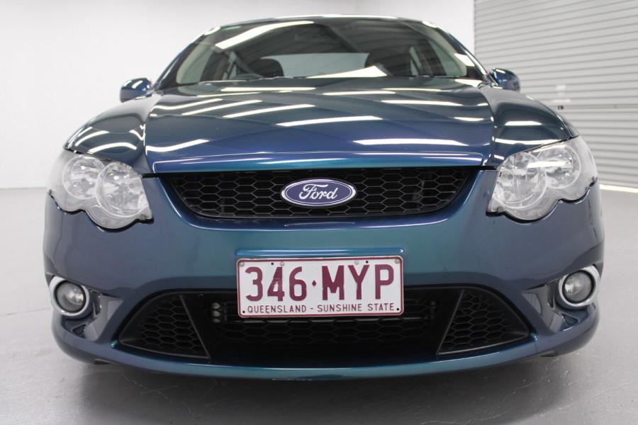 2010 Ford Falcon FG XR6 Sedan Image 6
