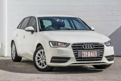 Audi A3 Attraction Sportback S Tronic 8V