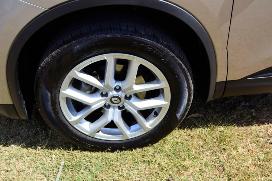 2017 Renault Koleos HZ Wagon Wagon