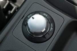 2019 Isuzu UTE D-MAX SX Crew Cab Ute 4x4 Utility Mobile Image 9