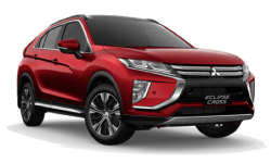 New Mitsubishi Eclipse Cross