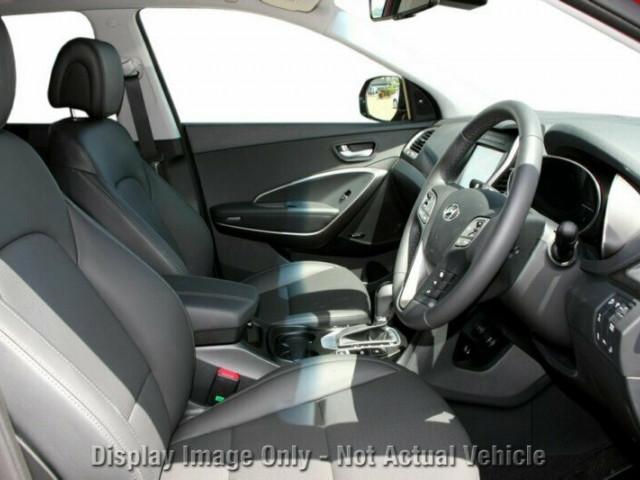 2018 MY19 Hyundai Santa Fe DM5 Series II Highlander Wagon