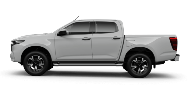 2020 MY21 Mazda BT-50 TF XTR 4x4 Pickup Utility Mobile Image 21