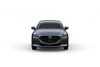 2020 Mazda 2 DJ Series G15 GT Hatchback Image 4