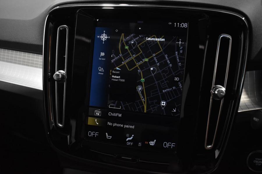 2019 Volvo Xc40 (No Series) MY19 T4 Momentum Suv Mobile Image 3
