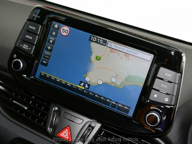 2020 Hyundai i30 PD2 Active Hatchback