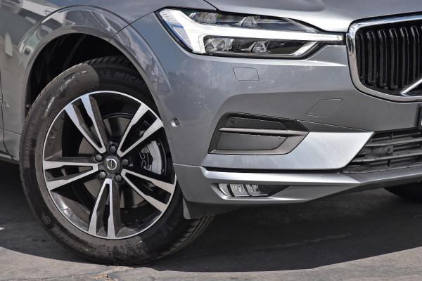 2019 MY20 Volvo XC60 UZ T5 Momentum Suv Image 5