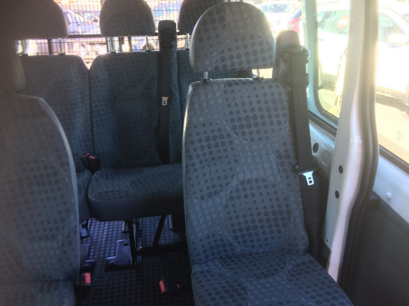 2014 Ford Transit VM Turbo Bus