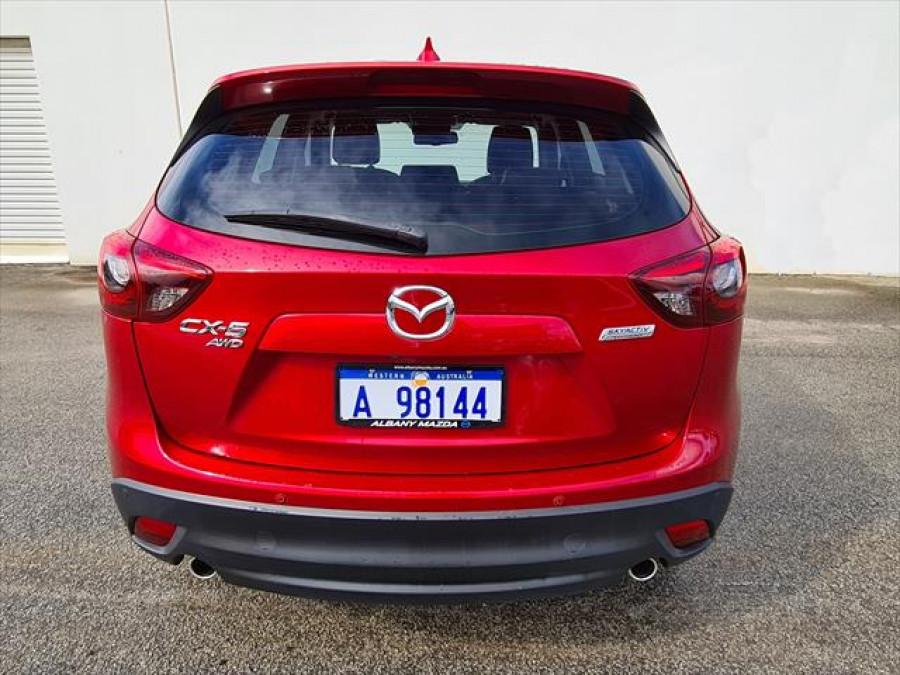 2015 Mazda Default Wagon Image 7