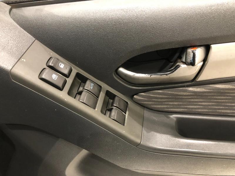 2015 Holden Colorado RG Turbo LS 4x4 aluminium t