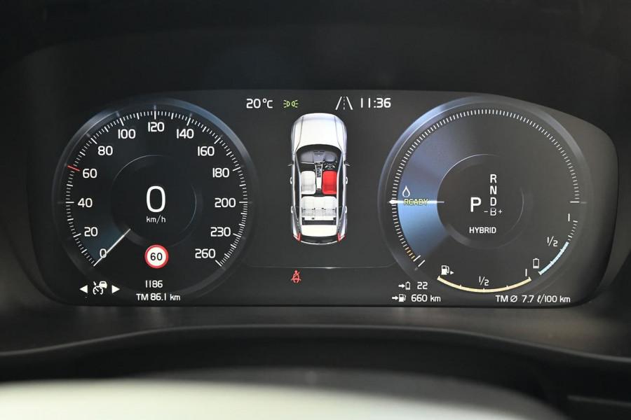 2020 MY21 Volvo XC40 XZ Recharge PHEV Suv Image 6