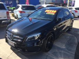 Mercedes-Benz Gla180 X156
