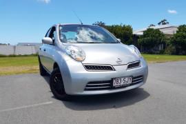 Nissan Micra 5dr K1
