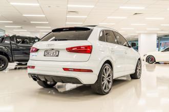 2017 MY18 Audi RS Q3 8U 2.5 TFSI Suv Image 5