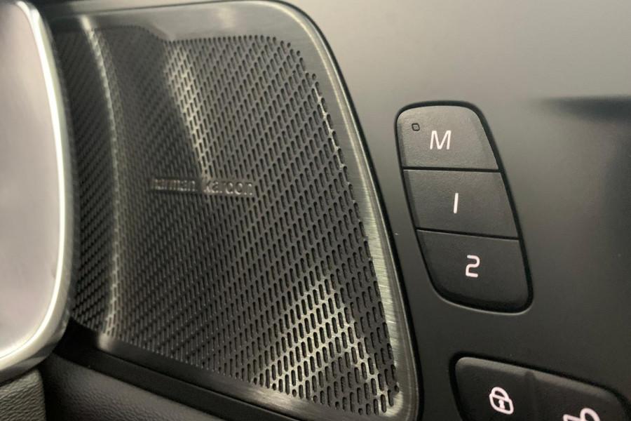2020 Volvo XC60 UZ T5 Momentum Suv Mobile Image 23