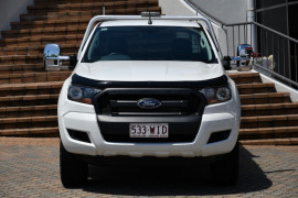 2016 Ford Ranger PX MkII XL Cab chassis Image 2