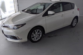 Toyota Corolla Ascent Sport ZRE182R Ascent