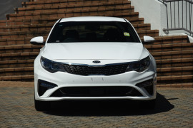 2019 MY20 Kia Optima JF GT Sedan Image 2