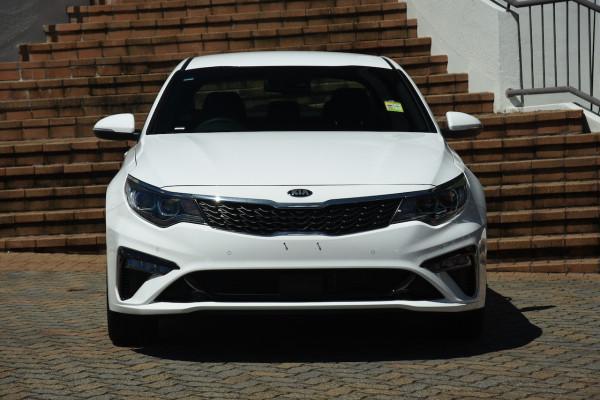 2019 MY20 Kia Optima JF GT Sedan Image 2