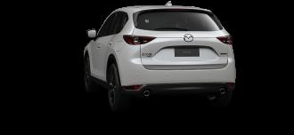 2021 Mazda CX-5 KF Series GT SP Suv image 16
