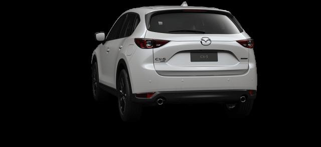 2021 Mazda CX-5 KF Series GT SP Suv Mobile Image 16