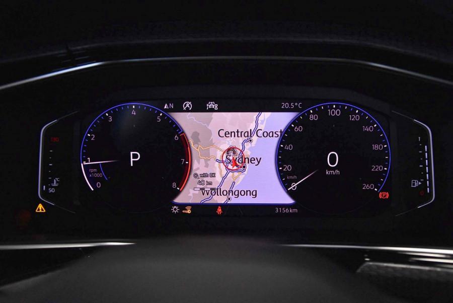 2020 Volkswagen T-cross C1  85TSI Style Wagon Image 11