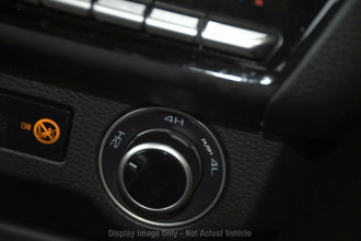 2020 MY21 Mazda BT-50 TF XTR 4x4 Pickup Utility image 14