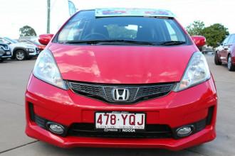 2013 Honda Jazz GE MY13 VTi-S Hatchback Image 3