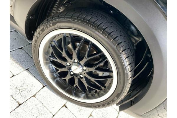 2015 Mazda Default DK Neo Wagon Image 5