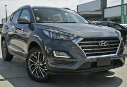 Hyundai Tucson Elite 2WD TL3 MY21