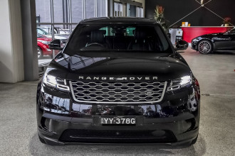 2017 Land Rover Range Rover Velar L560 MY18 D300 R-Dynamic HSE Suv Image 4