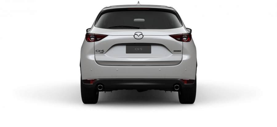 2020 Mazda CX-5 KF Series Maxx Suv Image 15