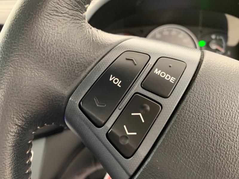 2007 Hyundai Elantra HD SLX Sedan