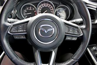 2017 Mazda CX-9 TC Azami Suv image 25