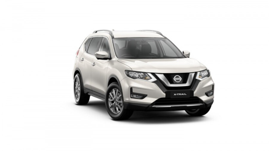 2021 Nissan X-Trail T32 ST-L Other Image 6